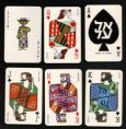 Playing cards - Israel